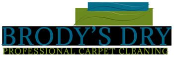 Brody's Dry Kansas City Logo