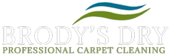Brody's Dry Kansas City Mobile Retina Logo